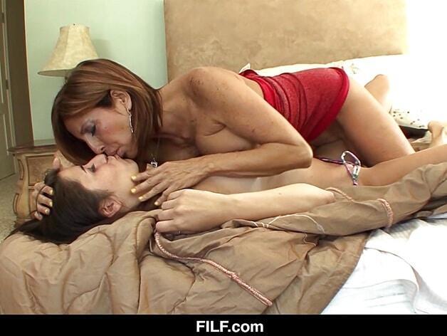 Matka a dcera pornos