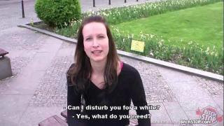 Bitch STOP – Češka nemá čas, ale nakonec dostane penis do kundy