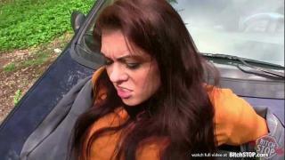 Zrzky video - její růžová píča voní